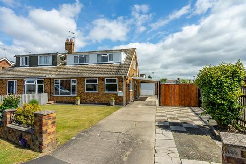 4 bedroom semi-detached house for sale - Fordlands Road, Fulford, York