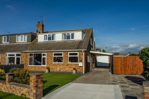 4 bedroom semi-detached house for sale - Fordlands Road, Fulford, York