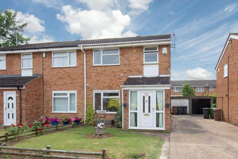3 bedroom semi-detached house for sale - Ventnor Gardens, Luton, Bedfordshire