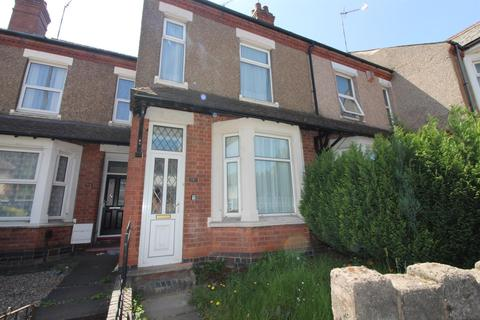 4 bedroom terraced house to rent - Walsgrave Road, Coventry