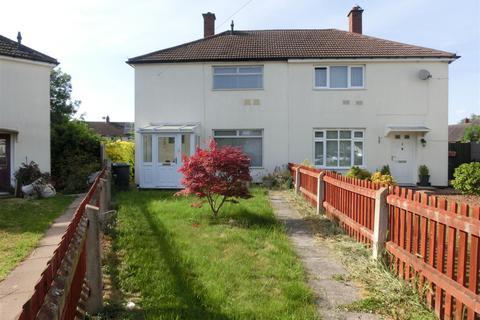 2 bedroom semi-detached house for sale - Wakeman Grove, Sheldon, Birmingham