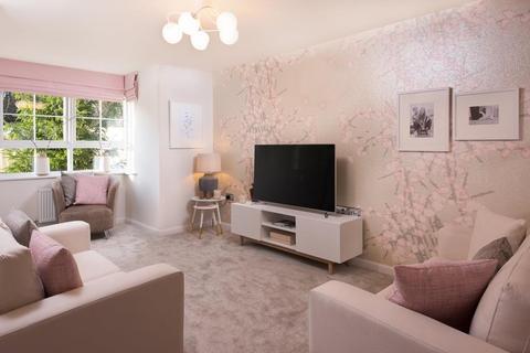 3 bedroom detached house for sale - Plot 143, Andover at St Michael's Gate, Llantarnam Road, Llantarnam, CWMBRAN NP44