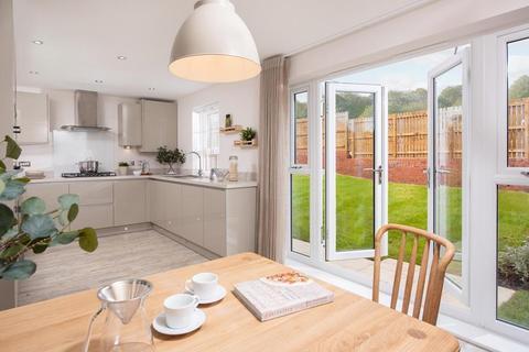 4 bedroom detached house for sale - Plot 150, Kingsley at St Michael's Gate, Llantarnam Road, Llantarnam, CWMBRAN NP44