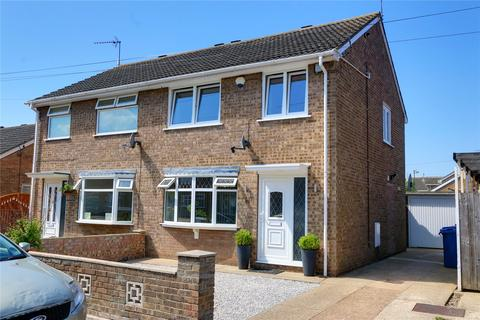 3 bedroom semi-detached house for sale - Kendal Way, Anlaby Common, Hull, East Yorkshire, HU4