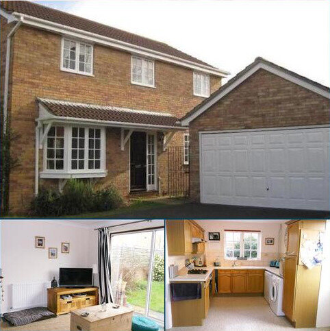 4 bedroom detached house to rent - Abbots Way, Sherborne DT9