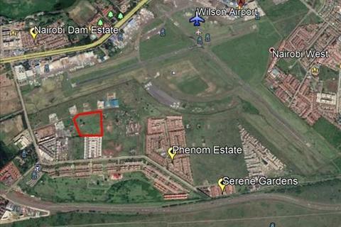 Land - Excellent development for sale in Langata