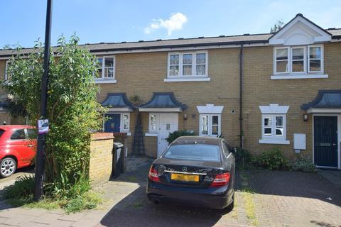 2 bedroom terraced house for sale - Brook Drive Kennington SE11