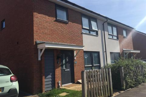 3 bedroom semi-detached house for sale - Cuckoo Lane, Ashford, Kent