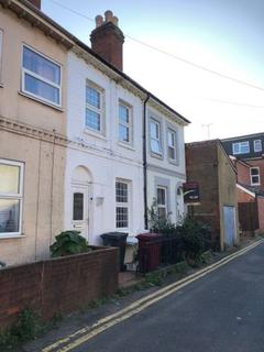 4 bedroom terraced house to rent - Reading RG1