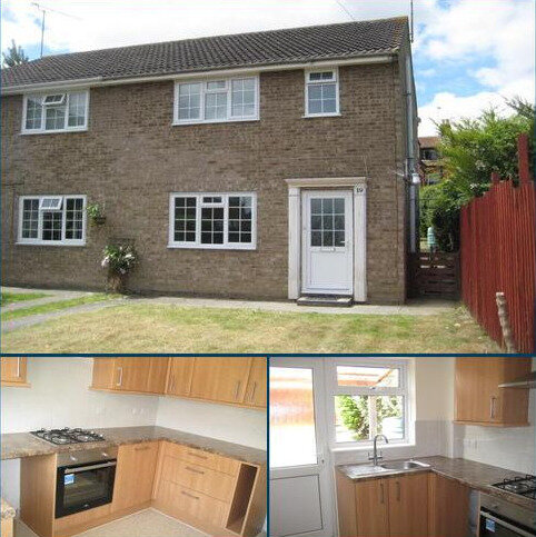 3 bedroom semi-detached house to rent - Valley Close, Yeovil BA21