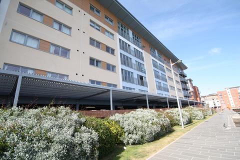 2 bedroom flat to rent - Marine Parade Walk, City Centre, Dundee, DD1 3BN