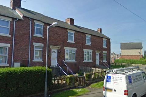 2 bedroom terraced house to rent - Murray Road, Chester-le-Street, County Durham, DH2