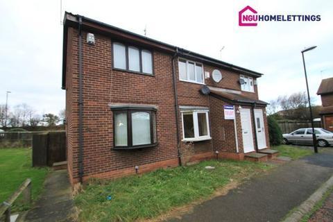 2 bedroom terraced house to rent - Finchale Close, Hendon, Sunderland, SR2