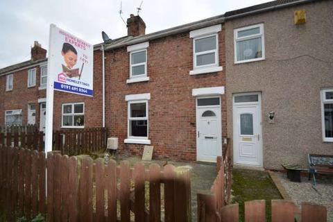 2 bedroom terraced house to rent - George Street, Ashington, Northumberland, NE63