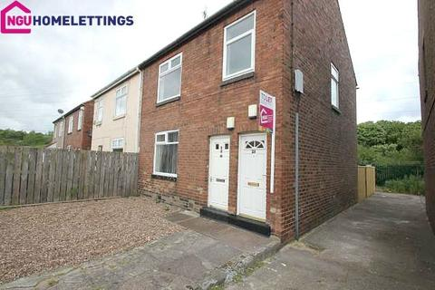 3 bedroom flat to rent - Wilson Avenue, East Sleekburn, Northumberland, NE22