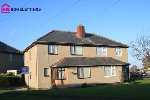 3 bedroom semi-detached house to rent - Hawthorne Villas, Cramlington, North Tyneside, NE23