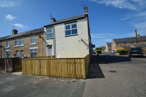 2 bedroom terraced house to rent - Juliet Street, Ashington,, NE63