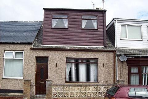 3 bedroom terraced house for sale - Markham Street, Sunderland