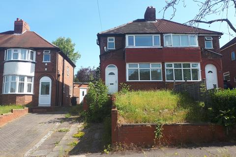 3 bedroom semi-detached house to rent - Dyas Avenue, Great Barr