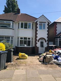 3 bedroom semi-detached house to rent - Cateswell Road, Springfield
