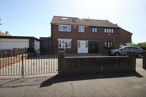 4 bedroom semi-detached house for sale - Stirling Drive, Chelsfield, BR6