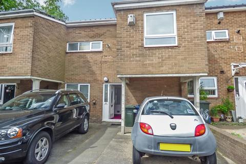 3 bedroom terraced house for sale - Vallum Way, Newcastle upon Tyne, Tyne and Wear, NE4 5RX