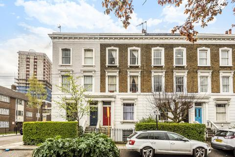 2 bedroom flat for sale - Thorne Road, Stockwell