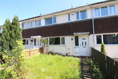 2 bedroom terraced house to rent - Catherine Close, Bulwell, Nottingham NG6