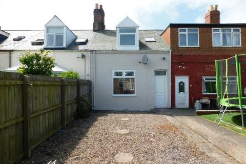 3 bedroom terraced house for sale - HILL STREET, SILKSWORTH, SUNDERLAND SOUTH