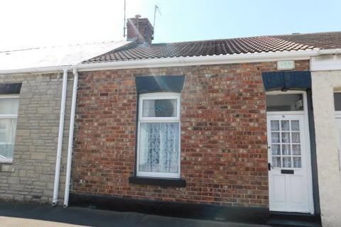 2 bedroom terraced bungalow for sale - EXETER STREET, PALLION, SUNDERLAND SOUTH
