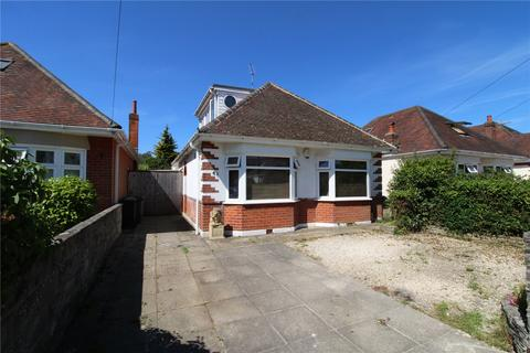 4 bedroom bungalow for sale - Western Avenue, Bournemouth, BH10