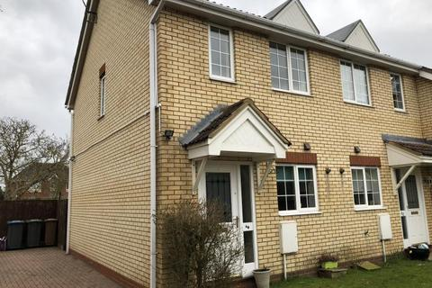 2 bedroom terraced house to rent - HOLLY ROAD, KESGRAVE