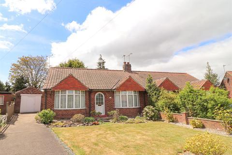 2 bedroom semi-detached bungalow for sale - Alvis Grove, Osbaldwick, York, YO10 3NX