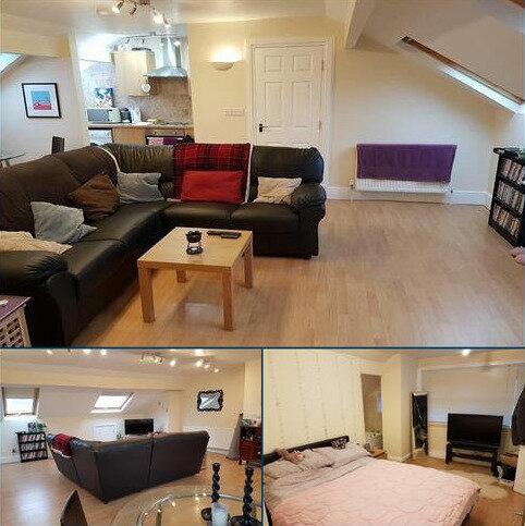 2 bedroom flat to rent - Bennett Road, Headingley, Leeds LS6