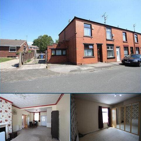2 bedroom terraced house to rent - Law Street , Rochdale OL11