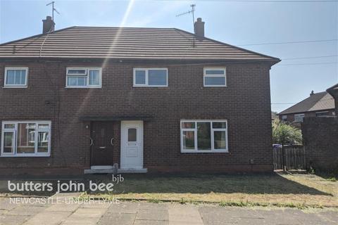 3 bedroom semi-detached house to rent - Bonner Close, Trent Vale