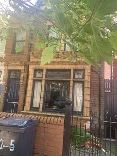 Studio to rent - Edgbadton, Birmingham B16