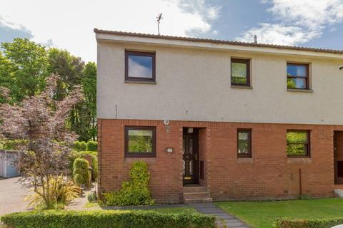 3 bedroom semi-detached house for sale - 24A Howden Hall Court, Howdenhall, EH16 6UT
