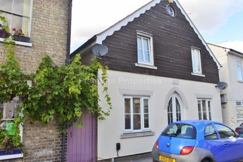 4 bedroom detached house to rent - Cockburn Street, Cambridge