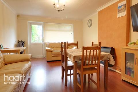 2 bedroom townhouse for sale - Mickledon Close, Nottingham
