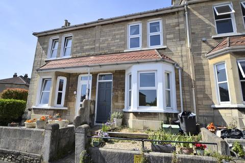 3 bedroom terraced house for sale - St. John's Road, Bath, BA1