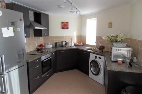 2 bedroom apartment to rent - Blacksmith Court, Green Lanes, Palmers Green, N13