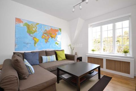 1 bedroom apartment to rent - Mortimer Place, Kilburn, NW6