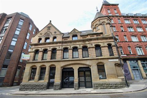 2 bedroom apartment to rent - Charlton Bonds, City Centre, Newcastle Upon Tyne, NE1 4DE