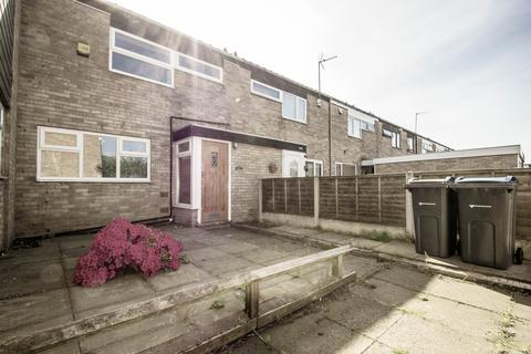 2 bedroom terraced house for sale - County Close, Woodgate, Birmingham, B32 3SZ