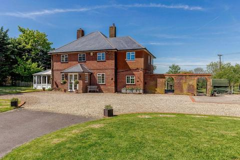 4 bedroom detached house for sale - Knowl Hill, Kingsclere, RG20