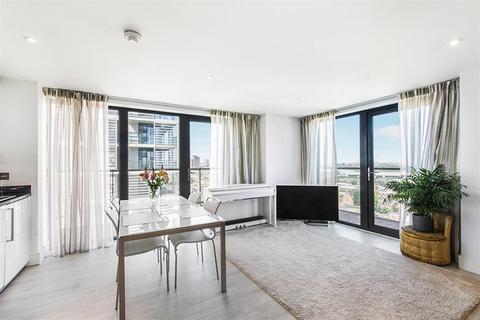 2 bedroom apartment for sale - Chrisp Street Canary Wharf E14