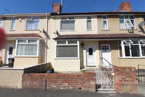 3 bedroom terraced house for sale - Hengrove Avenue  , Hengrove , Bristol, BS14 9TB