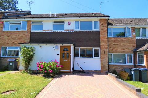 3 bedroom terraced house for sale - Downcroft Avenue, Kings Norton, Birmingham