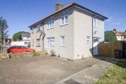 3 bedroom semi-detached house to rent - Linkway, Dagenham, RM8